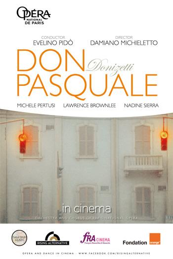 Don Pasquale - Nov 17, 2019