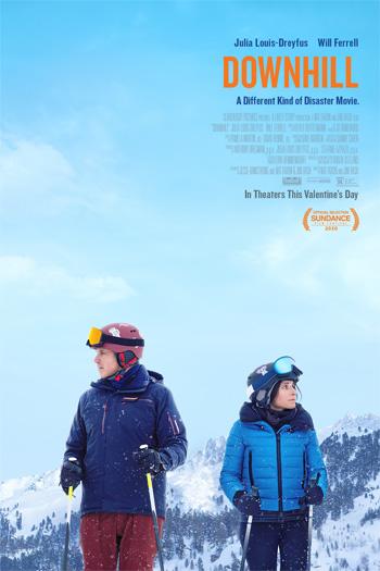 Downhill - 2020-02-14 00:00:00