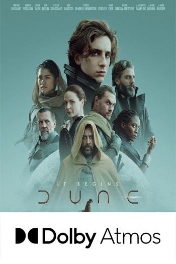 Dune ATMOS - 2021-10-22 00:00:00