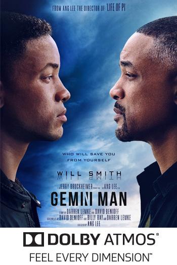 Gemini Man ATMOS - 2019-10-11 00:00:00