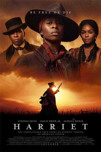 Harriet - Nov 1, 2019