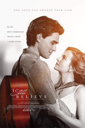 I Still Believe - Mar 13, 2020