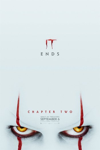It: Chapter Two - Sep 6, 2019