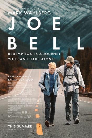 Joe Bell - Jul 23, 2021