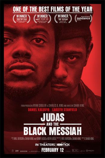 Judas and the Black Messiah - May 7, 2021