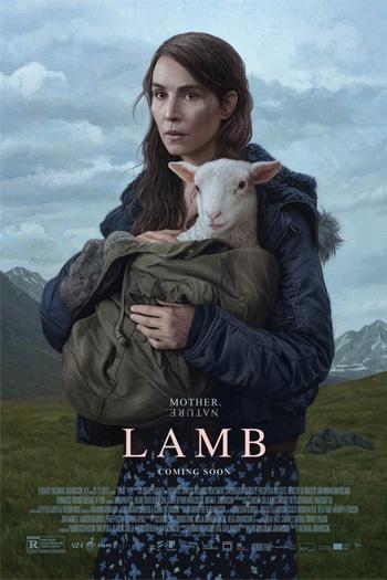 Lamb - Oct 15, 2021