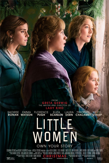 Little Women - 2019-12-25 00:00:00