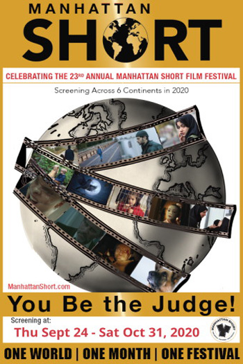 Manhattan Short Film Festival - 2020-09-25 00:00:00