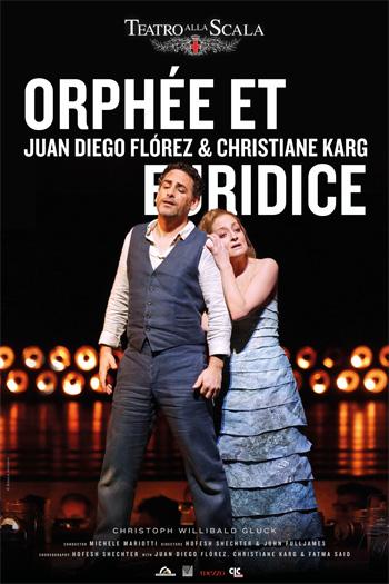 Orphee et Euridice - Mar 15, 2020