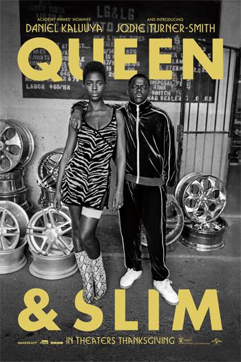 Queen & Slim - Nov 27, 2019