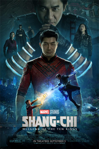 Shang-Chi and the Legend of the Ten Rings - 2021-09-03 00:00:00