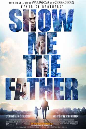 Show Me the Father - Sep 10, 2021