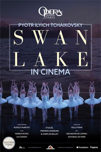 Swan Lake - Oct 20, 2019