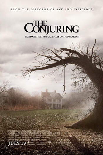 The Conjuring - 2020-07-10 00:00:00
