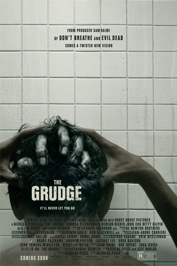 The Grudge - Jan 3, 2020