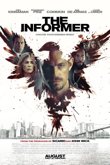 The Informer - Jan 10, 2020