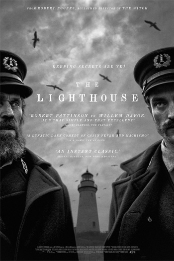 The Lighthouse - 2019-11-08 00:00:00