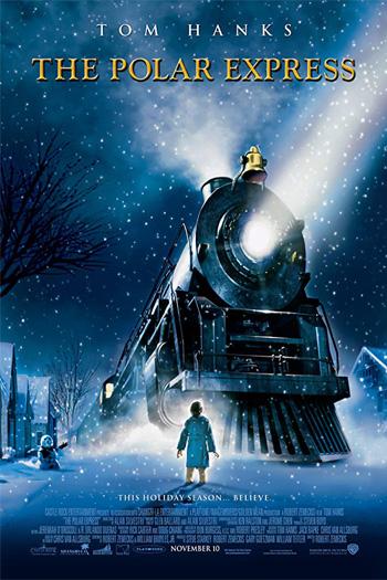 The Polar Express - Christmas Series - Dec 23, 2019