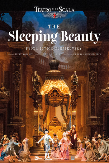 The Sleeping Beauty - 2020-02-16 00:00:00