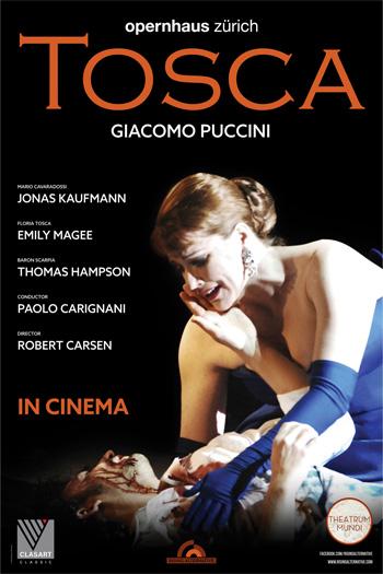Tosca - Dec 15, 2019