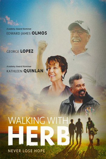 Walking With Herb - Apr 30, 2021